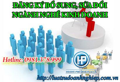 thu-tuc-dang-ky-bo-sung-sua-doi-nganh-nghe-kinh-doanh